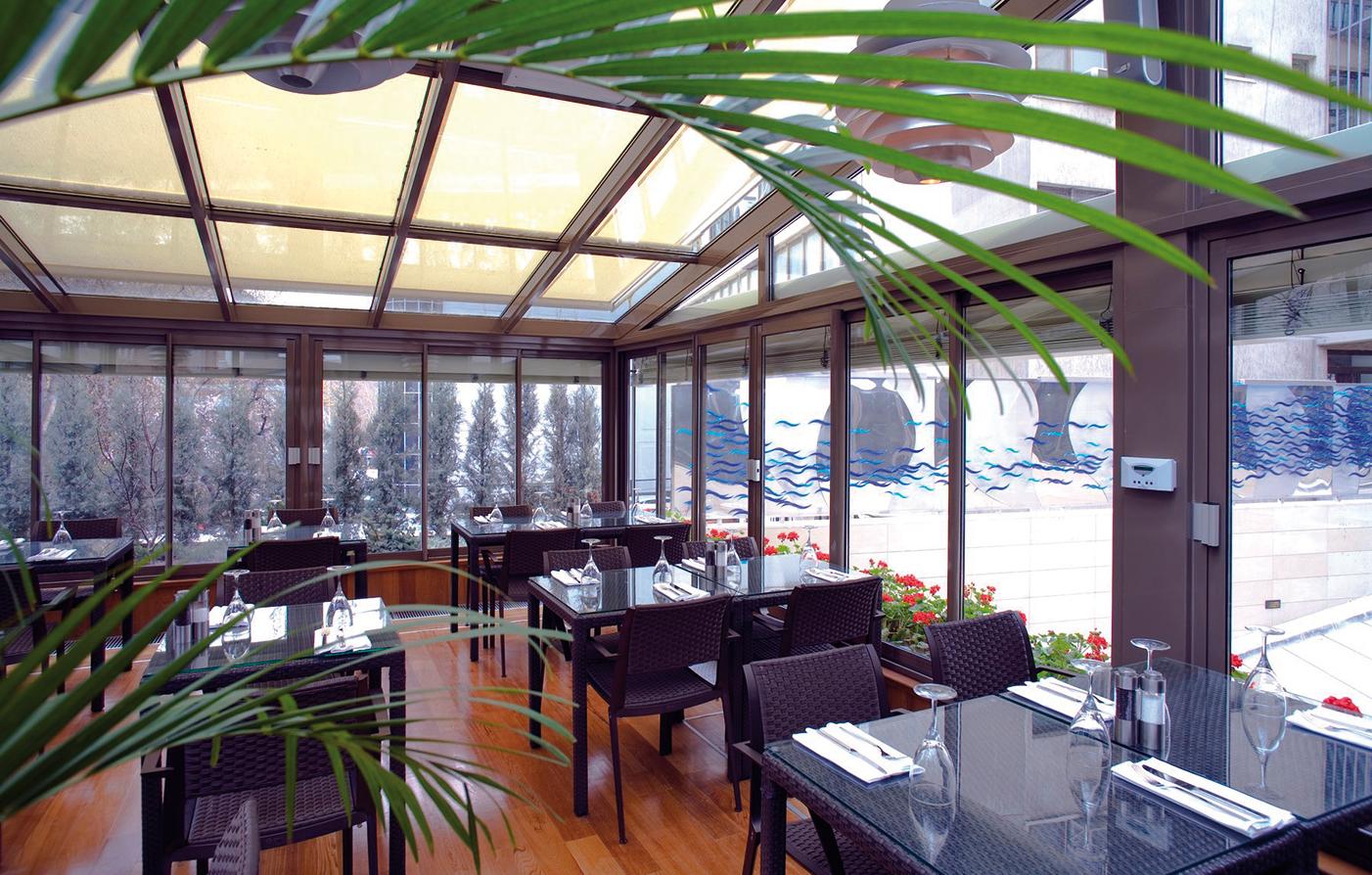 Hotel offers in ankara turkey divan ankara for Divan hotel ankara