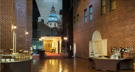 Activities:      Historic Inns of Annapolis  in Annapolis