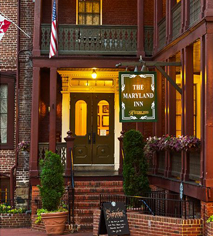 Historic Inns of Annapolis in Annapolis