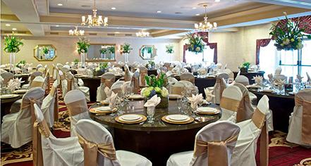 Weddings:      Historic Inns of Annapolis  in Annapolis