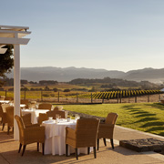 Book a stay with The Carneros Inn in Napa