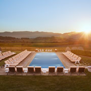 Book a stay with Carneros Resort and Spa in Napa