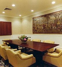 Meetings at      Napa River Inn  in Napa