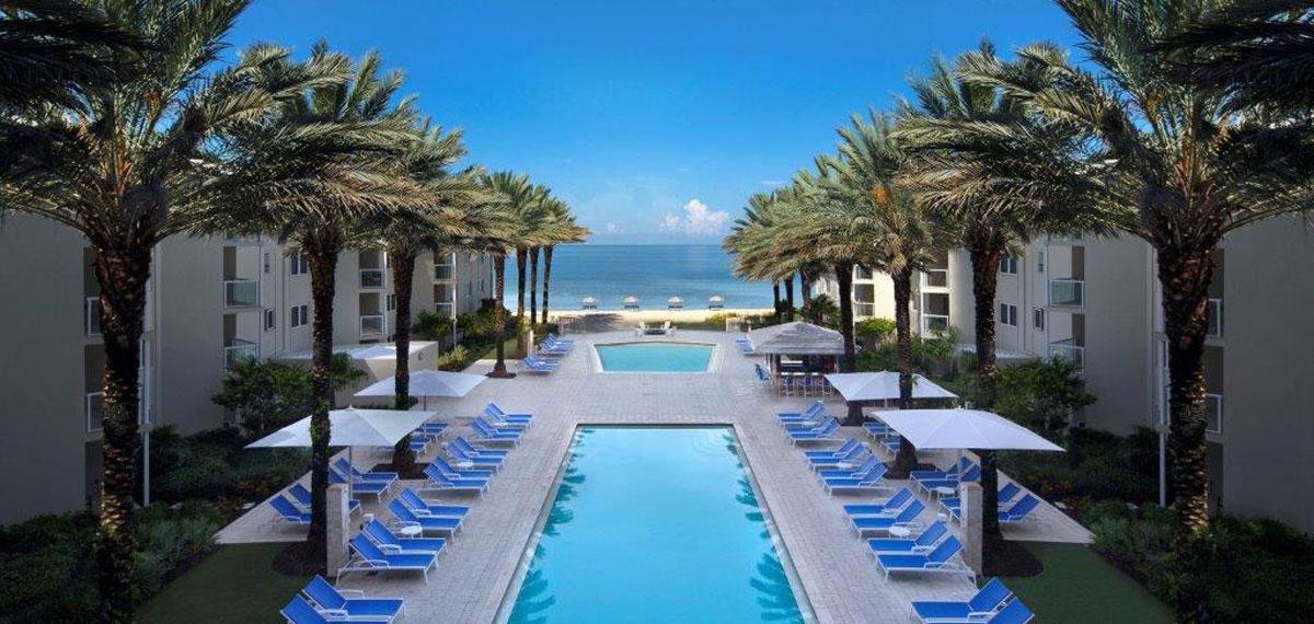 Edgewater Beach Hotel in Naples Edgewater Beach