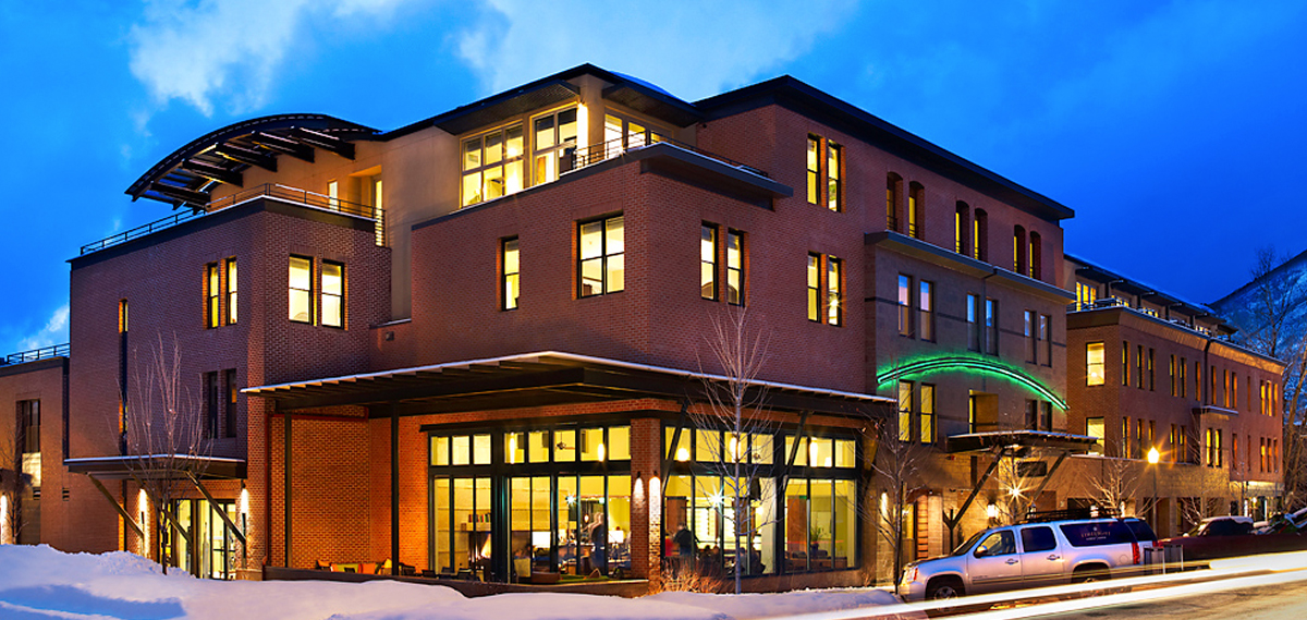 The Limelight Hotel  in Aspen