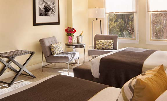 Limelight Hotel Aspen  - Accommodations
