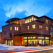 Book a stay with Limelight Hotel Aspen in Aspen