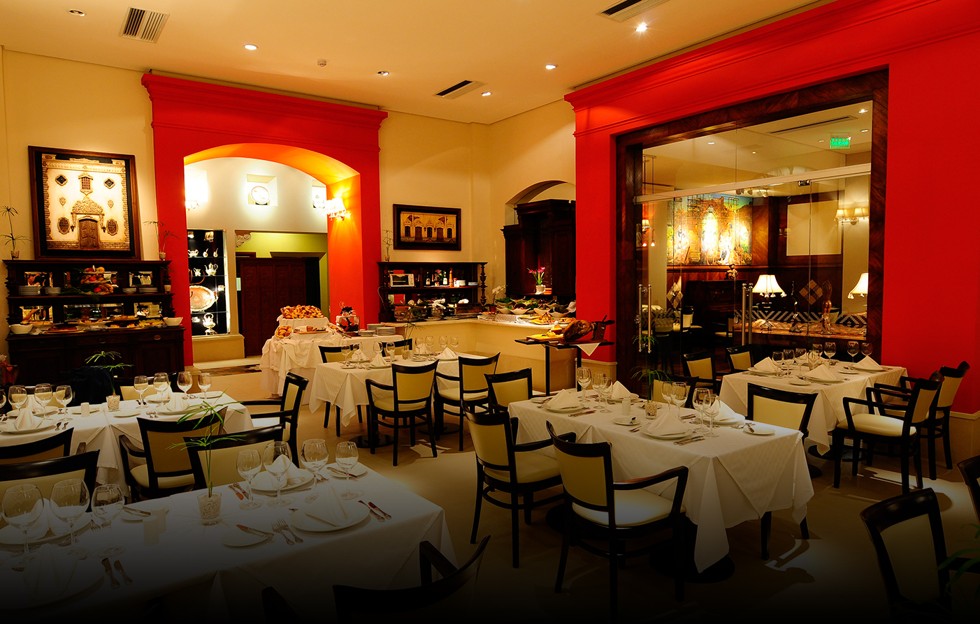 La mision hotel boutique restaurants luxury boutique for Best boutique hotels in la