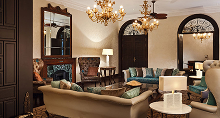 Sofitel Legend Old Cataract Aswan  in Aswan