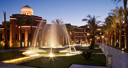 Event Calendar:      Sofitel Legend Old Cataract Aswan  in Aswan