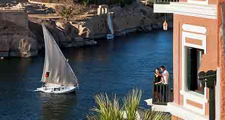 Things To Do In Aswān Egypt Sofitel Legend Old Cataract Aswan