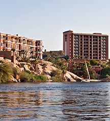 Events at      Sofitel Legend Old Cataract Aswan  in Aswan