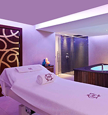 Spa:      Sofitel Legend Old Cataract Aswan  in Aswan