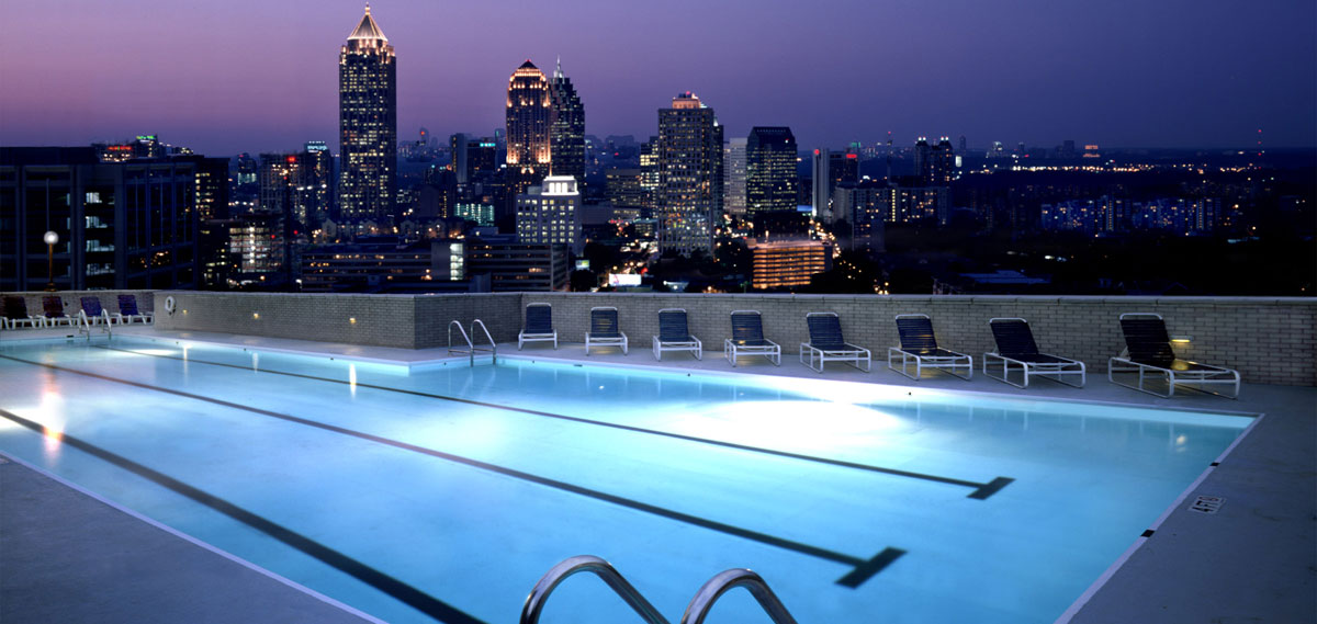 Special Offers:      The Georgian Terrace  in Atlanta