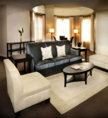 Accommodations:      The Georgian Terrace  in Atlanta