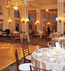 Weddings:      The Georgian Terrace  in Atlanta