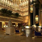 Book a stay with Dusit Thani Abu Dhabi in Abu Dhabi