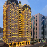 Book a stay with Royal Rose Hotel in Abu Dhabi