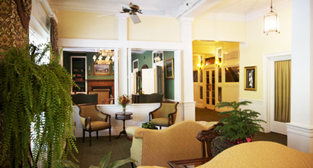 Activities:      Green Park Inn  in Blowing Rock