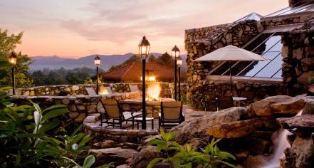 Event Calendar:      The Omni Grove Park Inn  in Asheville