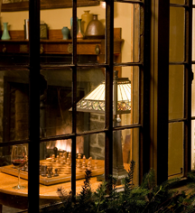 Event Calendar:      The Settlers Inn at Bingham Park  in Hawley