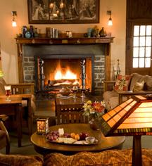 History:      The Settlers Inn at Bingham Park  in Hawley