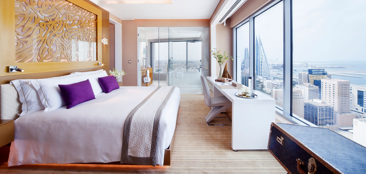 Special Offers:      The Domain Hotel & Spa  in Manama