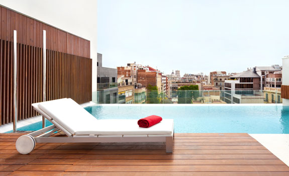 Hotel Condes de Barcelona  - Activities