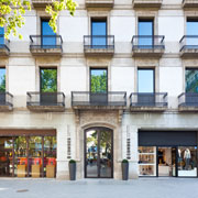Book a stay with Hotel Condes de Barcelona in Barcelona