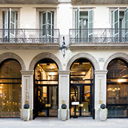 Book a stay with Hotel España in Barcelona
