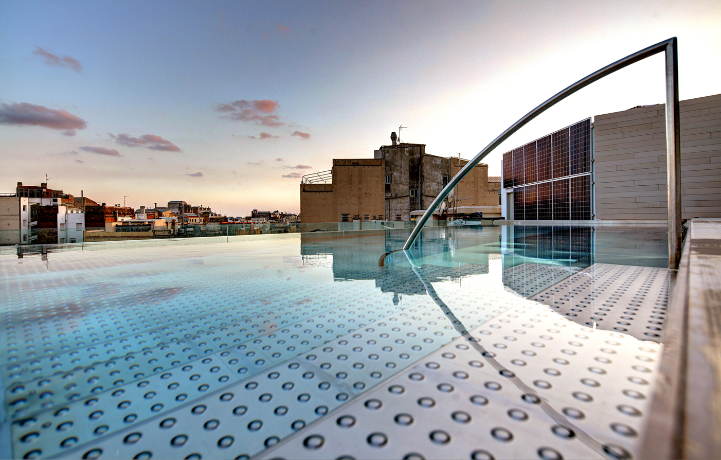 Activities:      Olivia Balmes Hotel  in Barcelona