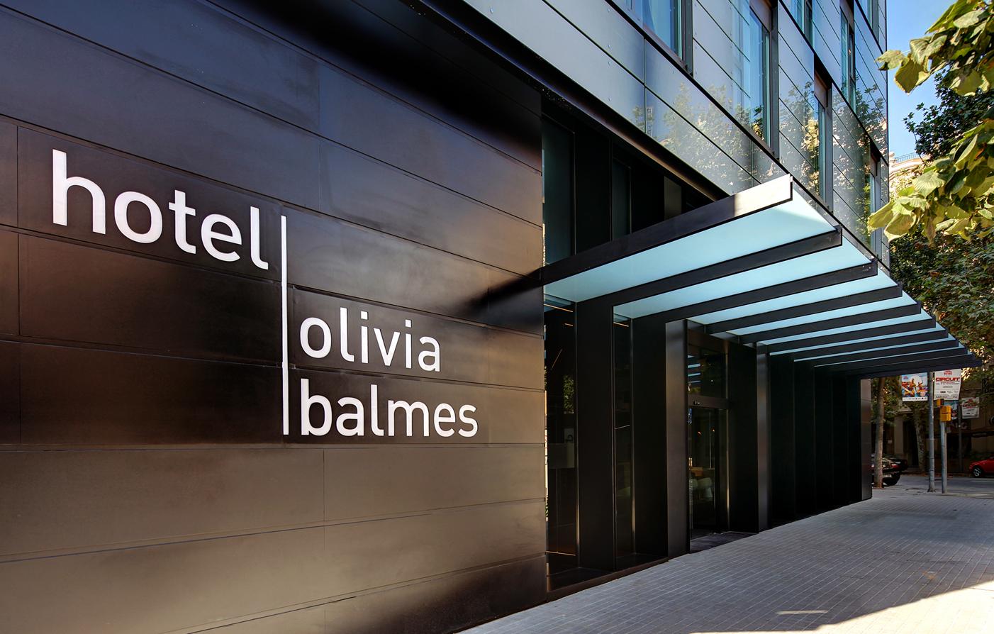 Balmes Hotel Barcelona Tripadvisor