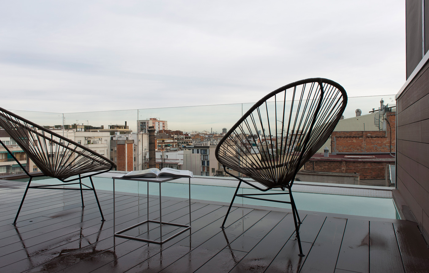 Activities:      MH Apartments Barcelona  in Barcelona