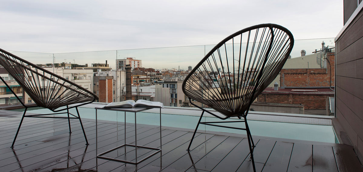 Activities:      MH Apartments Barcelona Serviced Residence  in Barcelona