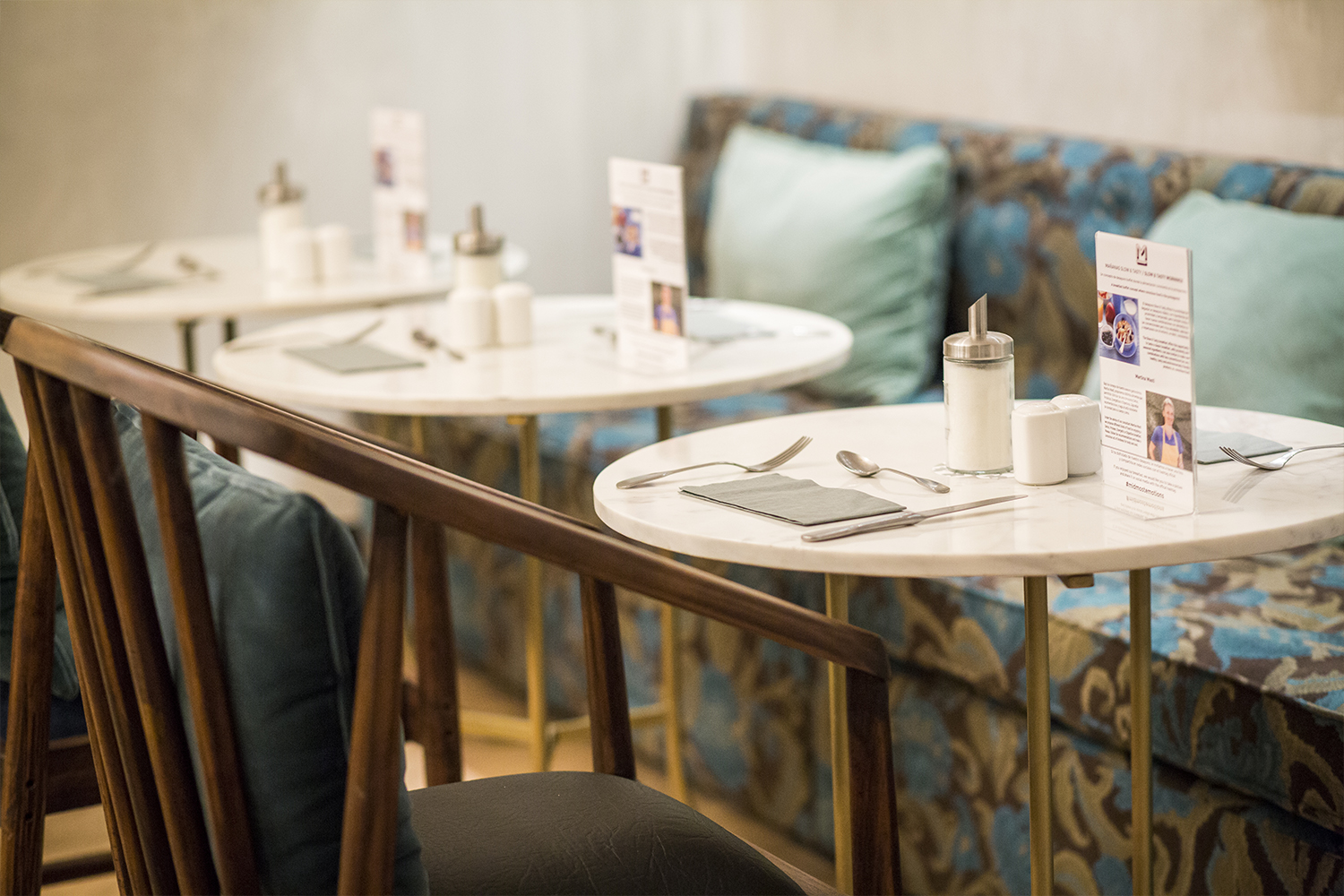 Dining:      Hotel Midmost  in Barcelona