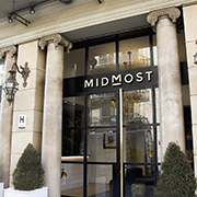 Book a stay with Hotel Midmost in Barcelona