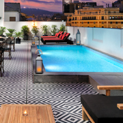 Book a stay with H10 Metropolitan in Barcelona