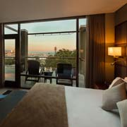 Book a stay with Hotel Miramar Barcelona in Barcelona
