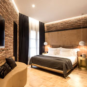 Book a stay with Monument Hotel in Barcelona