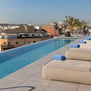 Book a stay with Ohla Eixample in Barcelona
