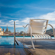 Book a stay with Hotel Ohla Barcelona in Barcelona
