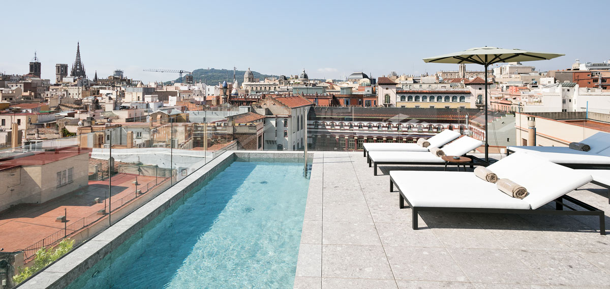 Customer Reviews:      Yurbban Passage Hotel & Spa  in Barcelona