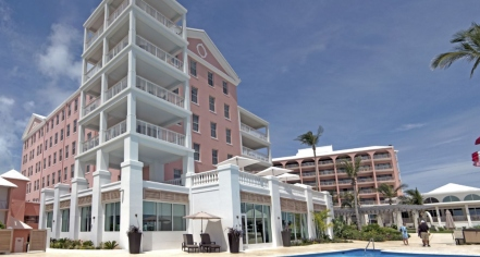 Hamilton Princess & Beach Club, A Fairmont Managed Hotel  in Hamilton