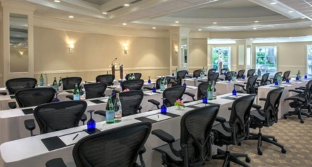 Meetings at      Hamilton Princess & Beach Club, A Fairmont Managed Hotel  in Hamilton