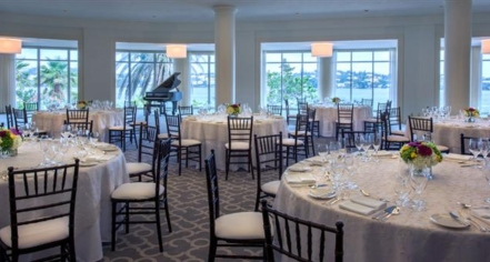 Weddings:      Hamilton Princess & Beach Club, A Fairmont Managed Hotel  in Hamilton