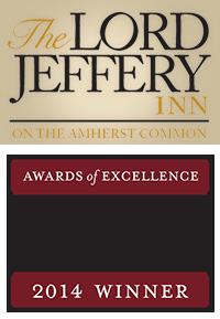 The Lord Jeffery Inn  in Amherst