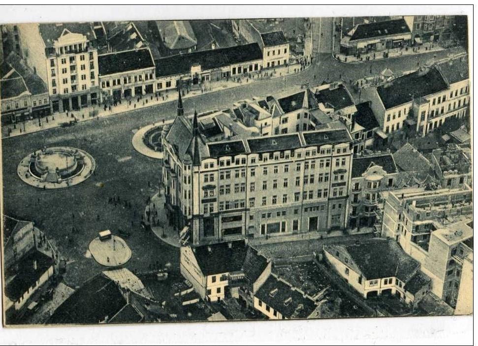 Image of Historic Exterior, Hotel Moskva, Belgrade, Sebia, 1908, Member of Historic Hotels Worldwide, History