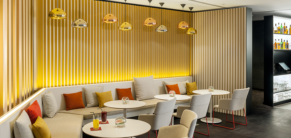 Dining:      NH Collection Berlin Friedrichstrasse  in Berlin