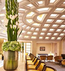 Dining at      Hotel Adlon Kempinski  in Berlin