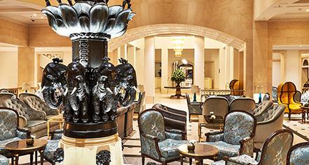 History:      Hotel Adlon Kempinski  in Berlin
